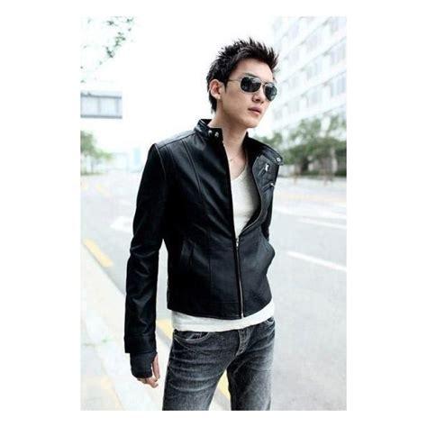 Jaket Kulit Pria Import jaket kulit import jp041 pfp store