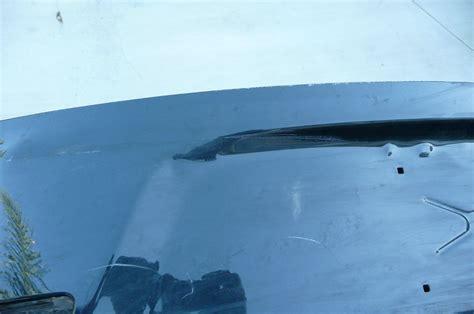 Oe To Tesla Tesla S Model 85 Rear Trunk Bonnet Lid Cover Oem Oe La