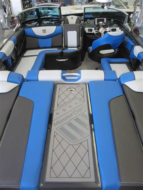 wakeboard boat interior the 25 best mastercraft ski boats ideas on pinterest