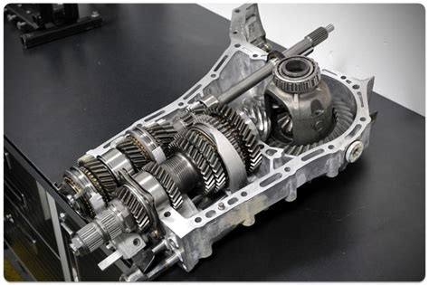 Iag Performance Subaru Transmission And Clutch Services