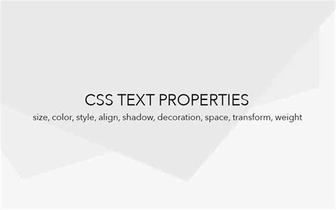 Css Text Decoration Color by Html Css Tutorials P T It Computer Repair