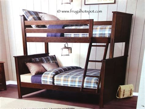 costco bunk bed costco sale bayside furnishings midland