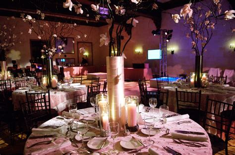 centerpieces for sweet 15 sweet 15 table decorations photograph www favorsand