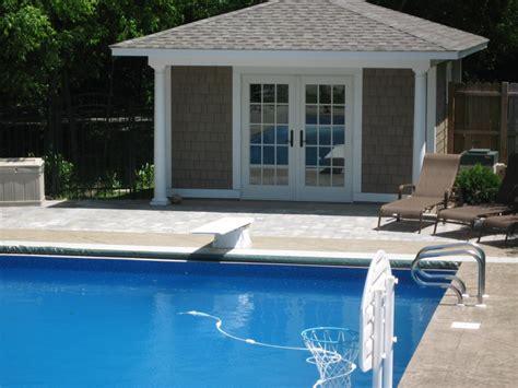 Backyard Pools Mn Pool Landscapes Curbside Landscape