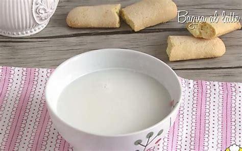bagna al latte per torte bagna al latte analcolica per torte e tiramis 249 primi
