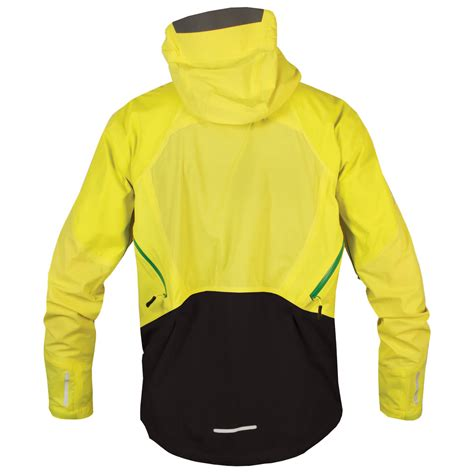 waterproof bike jacket endura mt500 waterproof jacket ii bike jacket s