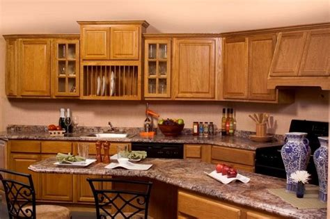 Best Color Countertop For Oak Cabinets by 301 Moved Permanently