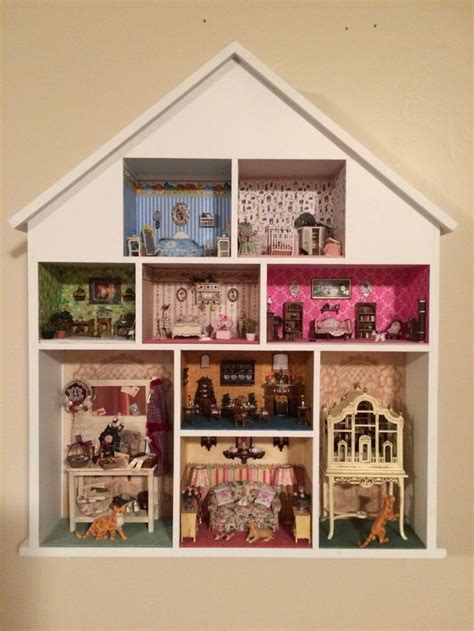 dollhouse 48 scale 825 beste afbeeldingen 1 144 inch and other small