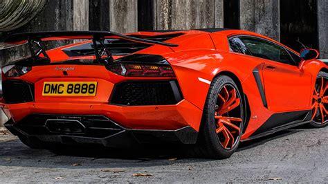 2015 Lamborghini Aventador LP900 4 Molto Veloce DMC   YouTube