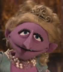 countess von  voice sesame street show   voice actors
