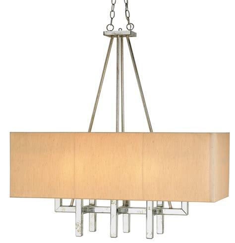 rectangular chandelier lighting eclipse rectangular chandelier lighting currey and company
