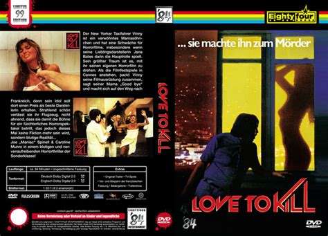 film love to kill world of movies 84 entertainment 84 reviews ab 07 2011