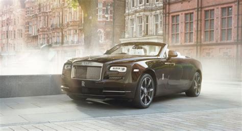 Rolls Royce Special Features Here S A One Rolls Royce Mayfair Edition Motoroids