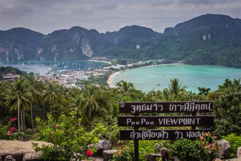 Detox Alaska Phiphi by 1000 Ideas About Phi Phi Island On Strait Of