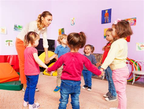 the education of the child and early lectures on education books taking early childhood education courses 4 physical
