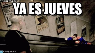 imagenes ya es jueves animated gif find share on giphy