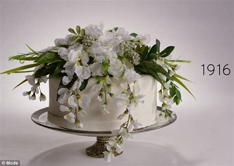 New Style Wedding Cakes by Shows How Wedding Cakes Styles And Topper Trends