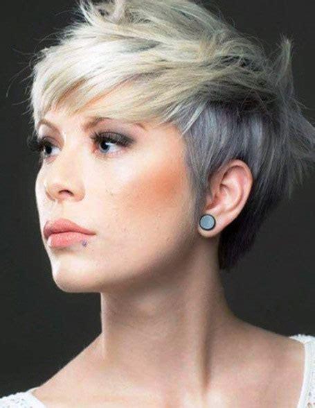 capelli tagli corti autunno 2017 capelli moda 2017 autunno inverno corti over 50