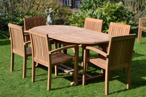 teak patio furniture clearance clearance 8 seater teak garden set
