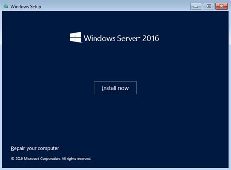 windows server 2016 administration fundamentals deploy set up and deliver network services with windows server while preparing for the mta 98 365 and pass it with ease books it world how to install windows server 2016 on vmware