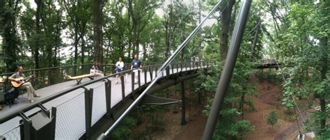 Atlanta Botanical Gardens Canopy Walk File Atlanta Botanical Garden Canopy Walk Jpg Wikimedia Commons