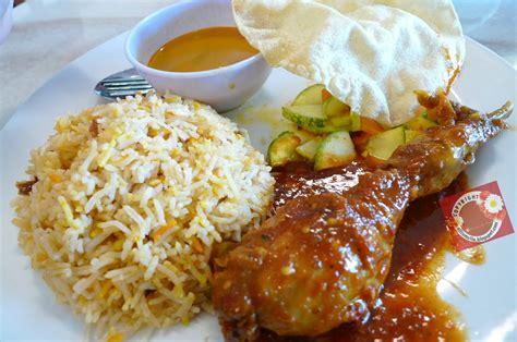 syurga makanan malaysia kaum india