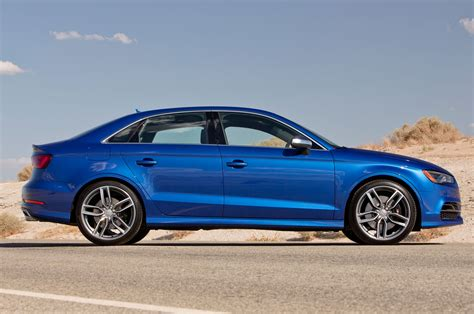 Audi S3 Suv by 2015 Audi S3 Sedan Price Html Autos Weblog