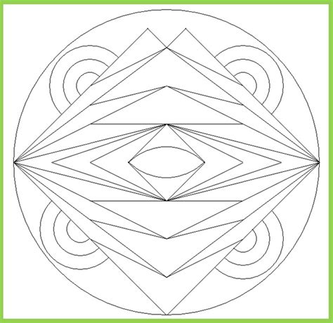 mandala coloring pages for kindergarten mandala coloring page for preschool free printable