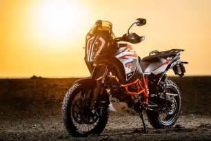 Ktm 1290 Adventure R 2017 Ktm 1290 Adventure R Ride Review