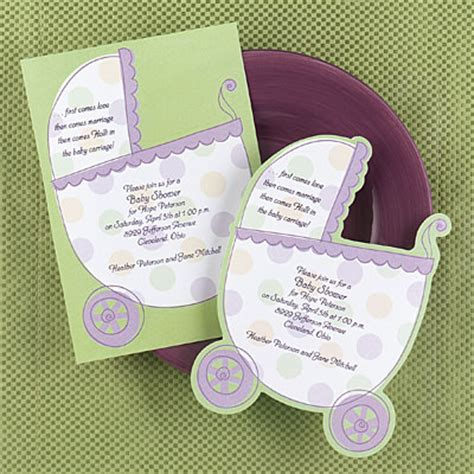 Paket Baby Shower 1 ejemplos de tarjetas de invitaci 243 n para baby shower tarjetas para baby shower