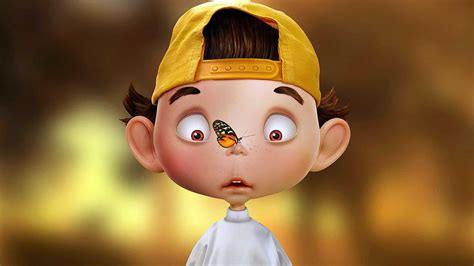 wallpaper of cartoon boy 40 cool 3d hd wallpapers for desktop laptop smartphone