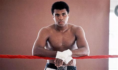 Lu Sorot Alkes the muhammad ali s legend was reborn and the
