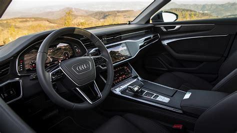 Audi A6 Avant Konfigurator by Kaufberatung Audi A6 Avant Und Limousine Alle Daten Und