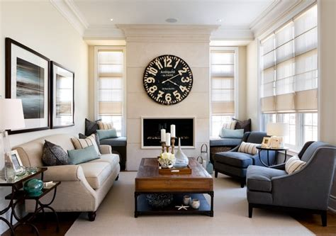 Living Room Decor Toronto Kylemore Model Home Quot Quot Traditional Living Room