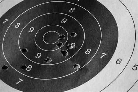 best shooting best shooting targets for rifle pistol range 2018