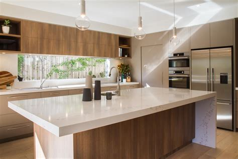l shaped kitchen designs with island bench seating