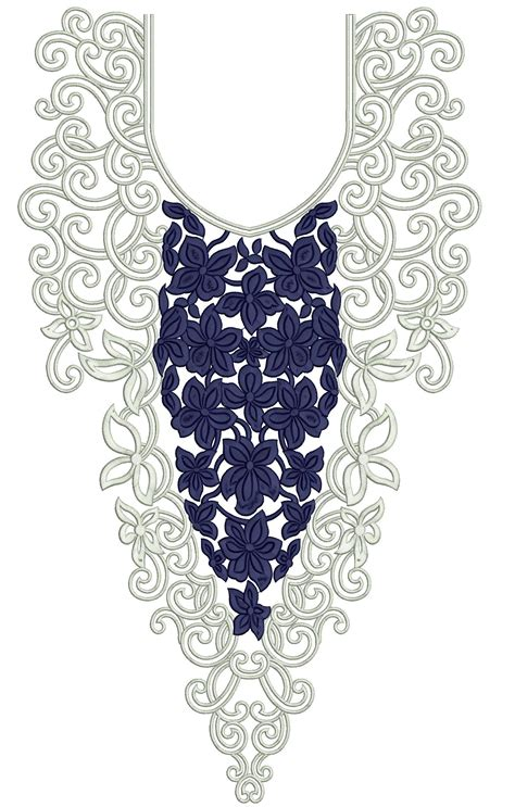 neck design in embroidery embroidery designs on neck makaroka com