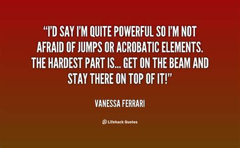 Ferrari Quote by Vanessa Ferrari Quotes Quotesgram