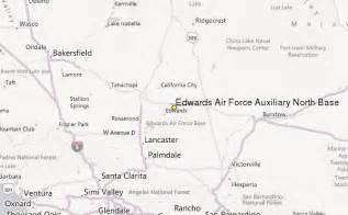 edwards air auxiliary base ca weather