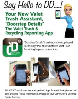 valet living trash are you the multifamily investor missing 100 000 in