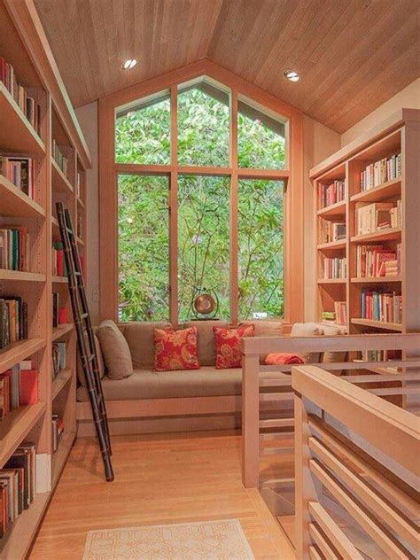 the in my window books these 38 home libraries will you feeling just like