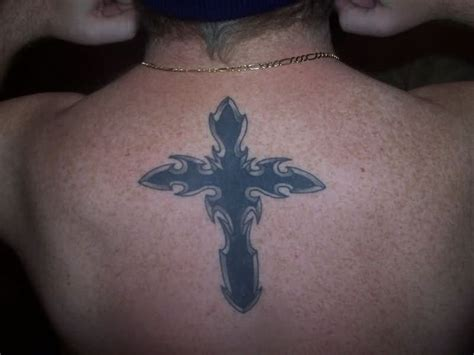solid black cross tattoos 37 best solid cross images on