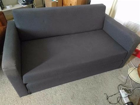 Ikea Sofa Bed by Ikea Solsta Ullvi 2 Seat Sofa Bed 163 Offers Considered