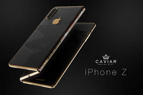 iphone z concept a luxury version of iphone 11