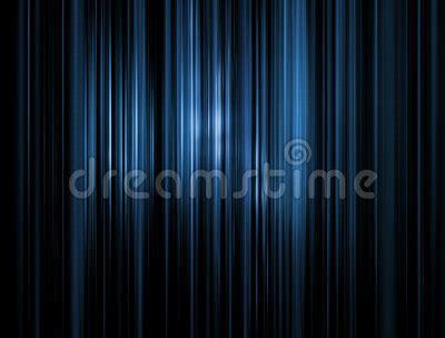steak drapes modern blue light steak curtain loop stock video video