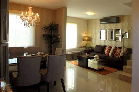 decorar sala minimalista pequeña decoraci 243 n de interiores de casas peque 241 as 100 ideas