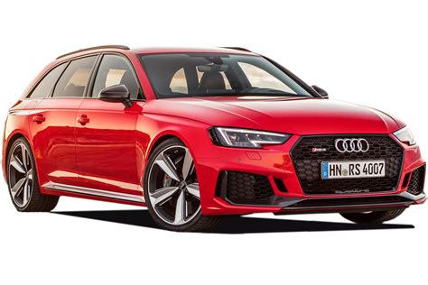 Price Of Audi Rs4 by Audi Rs4 Avant Estate Prices Specifications Carbuyer
