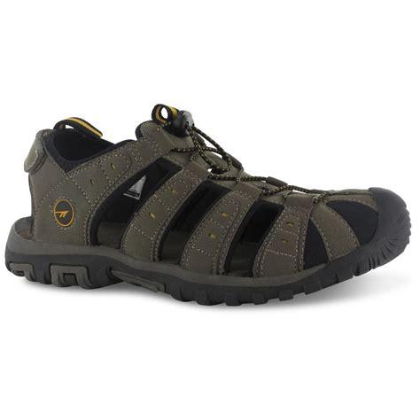 sandals select member hi tec s shore sandals 672401 sandals flip flops
