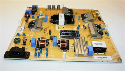 Power Supply Tv Sharp Lc40le355m sharp power supply board aquos 48 quot lc48le551u tv 0500 0614 0610 50000402 ebay