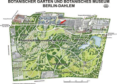 Botanischer Garten Berlin Garden Eintrittspreise by Mittelmeerhaus Bgbm